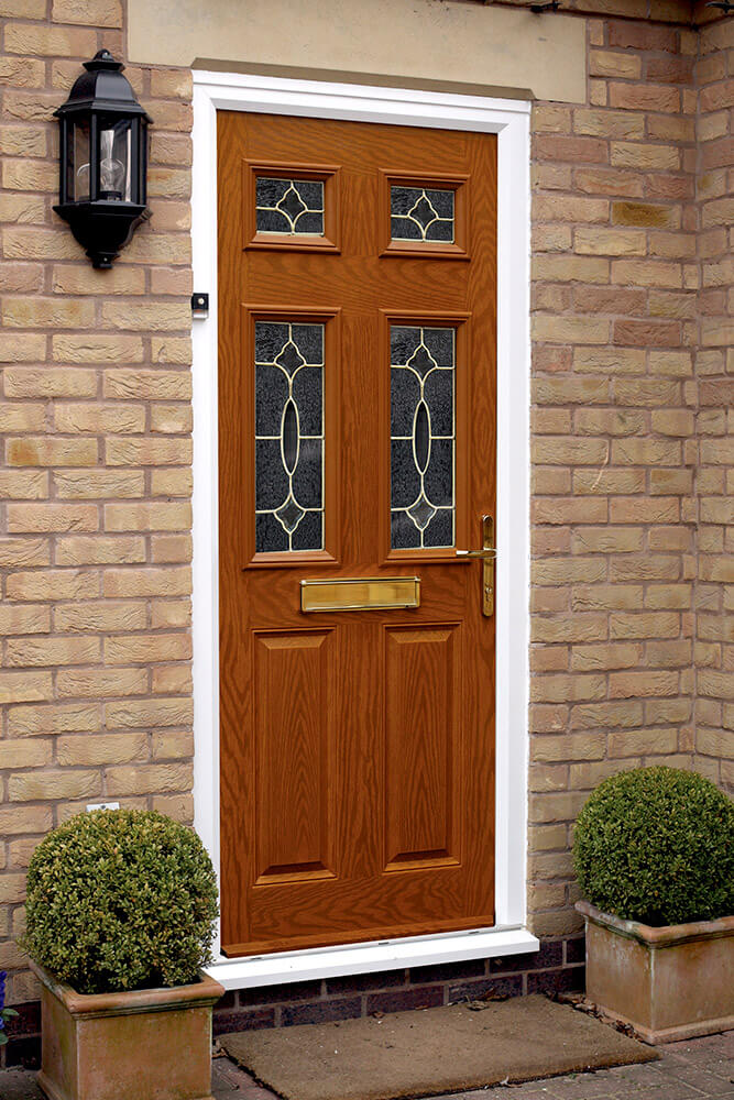 Composite Doors | Smiths Glass