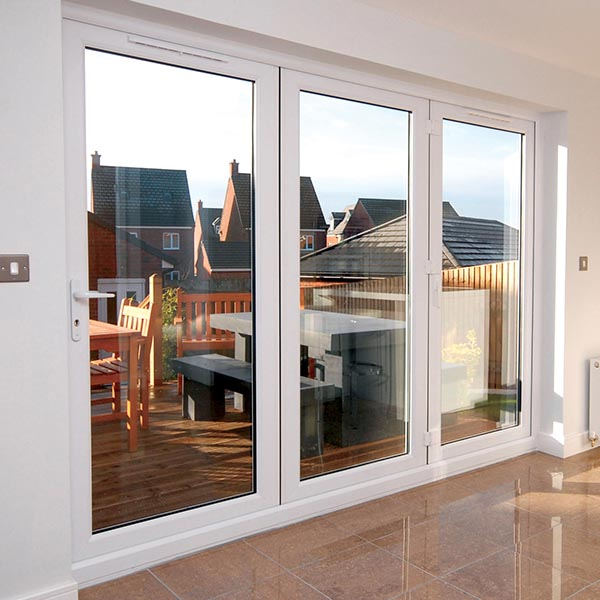 Bifolding Doors Smiths Glass