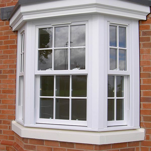 Vertical Sliding Windows Smiths Glass