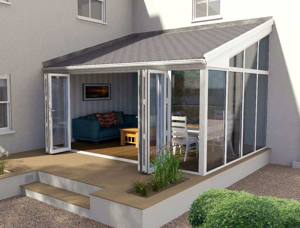 Lean To Conservatories Smiths Glass