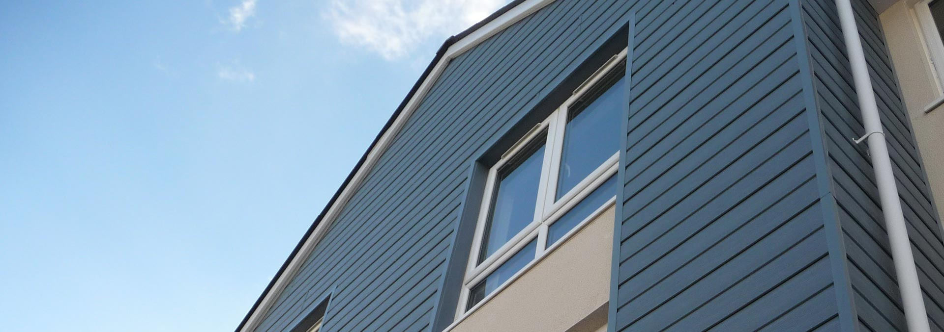 Replacement upvc windows with double glazing